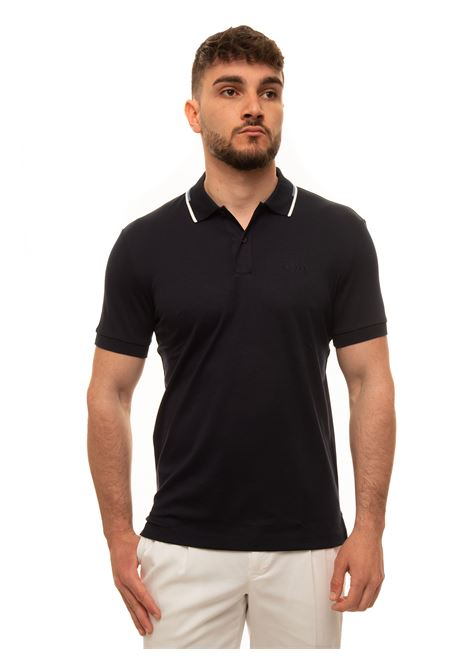 Short-sleeved polo shirt BOSS | 2 | PARLAY104-50448657402