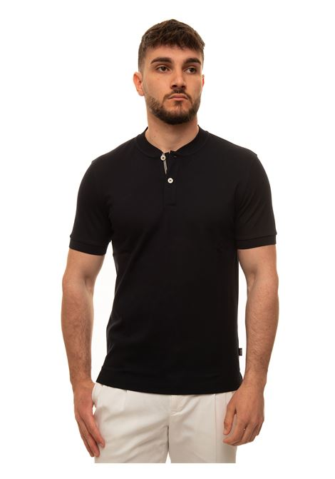 Short-sleeved polo shirt BOSS | 2 | PRATT05-50448667402