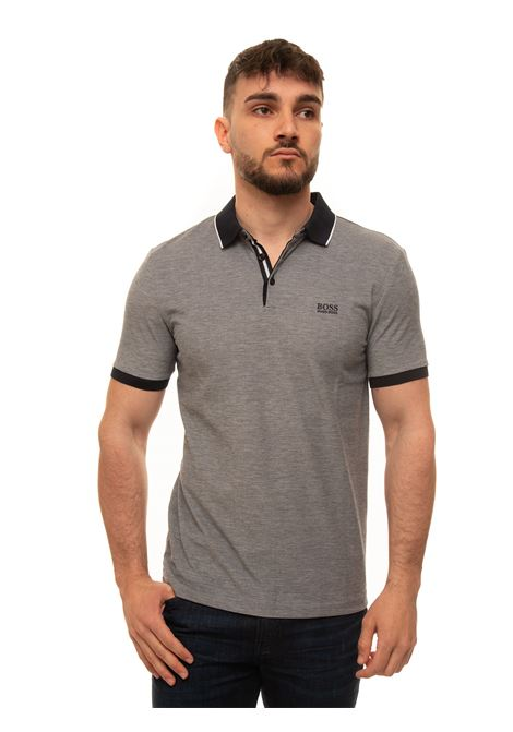 Short sleeve polo shirt BOSS | 2 | PROUT28-50451446402