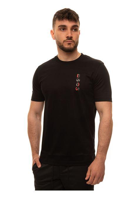 T-shirt girocollo BOSS | 8 | TIBURT234-50452046001
