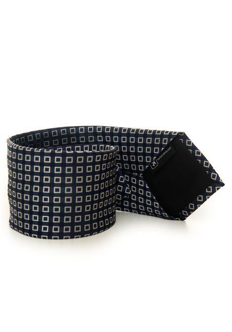 Cravatta BOSS | 20000054 | TIE75-50451932408