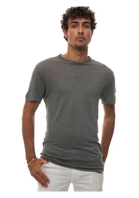 T-shirt girocollo Brooksfield | 8 | 200A.M0077276