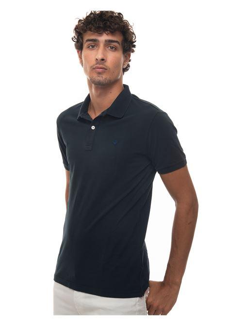 Short-sleeved polo shirt Brooksfield | 2 | 201A.A0559608