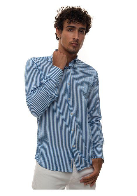 Camicia casual Brooksfield | 6 | 202C.S065V0033
