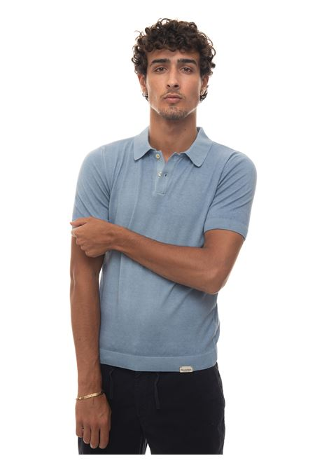 Jersey polo shirt  Brooksfield | 2 | 203C.A0070859