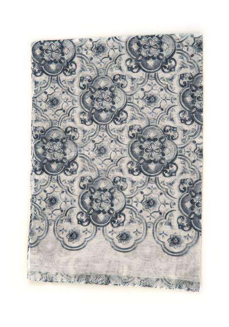 Pashmina scarf Canali | 77 | 06-TF00186200