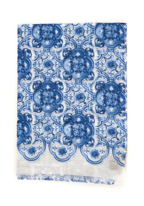 Pashmina scarf Canali | 77 | 06-TF00186300