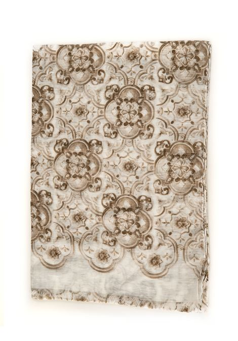 Pashmina scarf Canali | 77 | 06-TF00186700