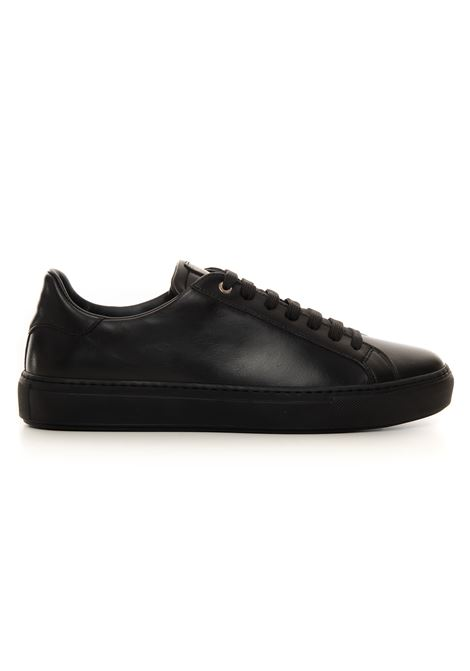 Leather sneakers with laces Canali | 5032317 | 191212-RA00541110