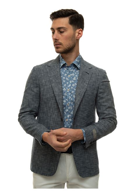 Jacket with 2 buttons Canali | 3 | L20272-CF03392304