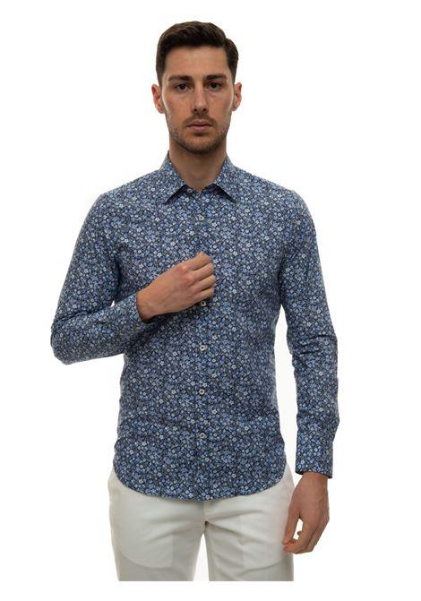 Casual shirt Canali | 6 | LX77-GL00915323
