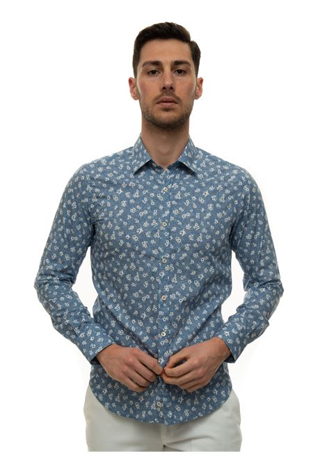 Casual shirt Canali | 6 | LX77-GL00915418