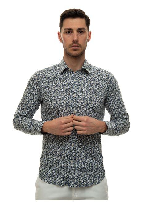Casual shirt Canali | 6 | LX77-GL00915813
