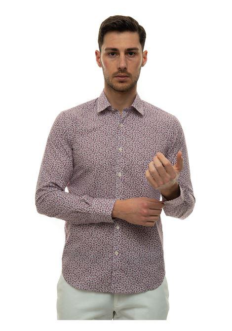 Casual shirt Canali | 6 | LX77-GL00915920