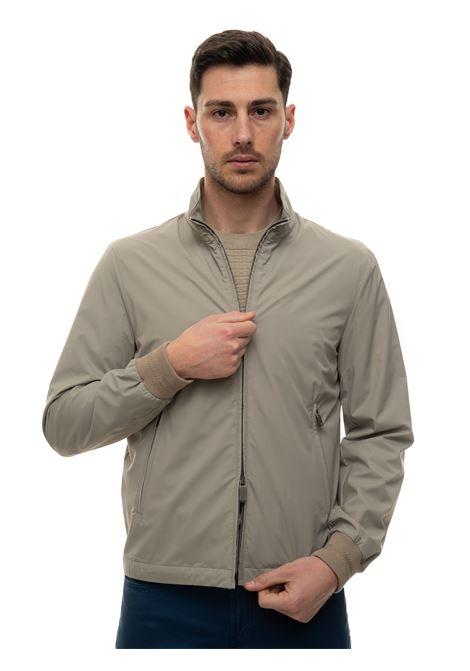 Bomber jacket Canali | -276790253 | O40620-SX01937702