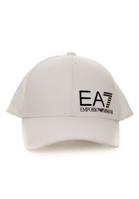 Cappello con visiera EA7 | 5032318 | 275936-1P10300010