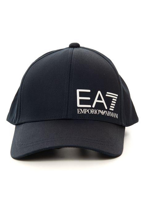 Cappello con visiera EA7 | 5032318 | 275936-1P10300036