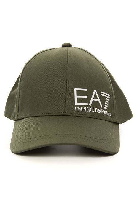 Cappello con visiera EA7 | 5032318 | 275936-1P10301388