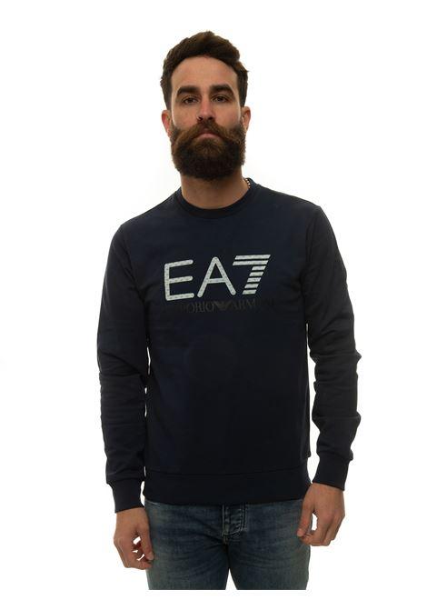 Sweatshirt EA7 | 20000055 | 3KPMD7-PJ2SZ1554