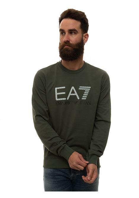 Sweatshirt EA7 | 20000055 | 3KPMD7-PJ2SZ1862