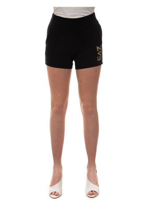 Shorts in felpa EA7 | 30 | 3KTS58-TJ31Z1200