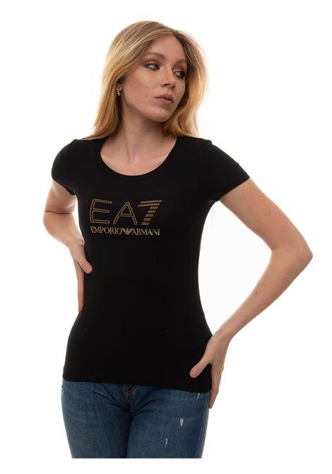 T-shirt EA7 | 8 | 3KTT26-TJ12Z1200