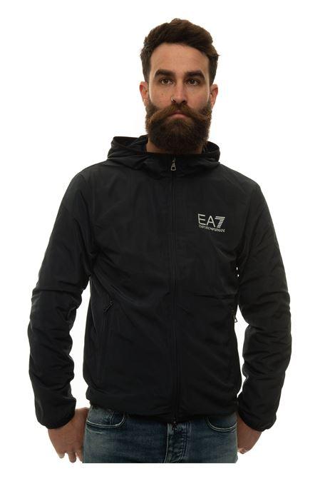 Windbreaker jacket EA7 | -276790253 | 8NPB04-PNN7Z1578