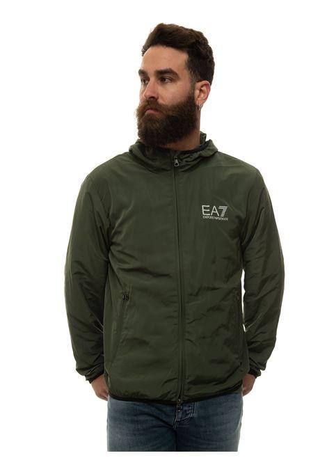 Windbreaker jacket EA7 | -276790253 | 8NPB04-PNN7Z1862