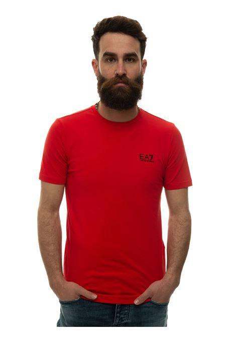 T-shirt girocollo EA7 | 8 | 8NPT52-PJM5Z1451
