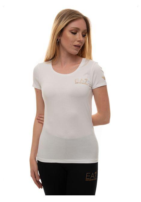T-shirt EA7 | 8 | 8NTT65-TJ28Z1100