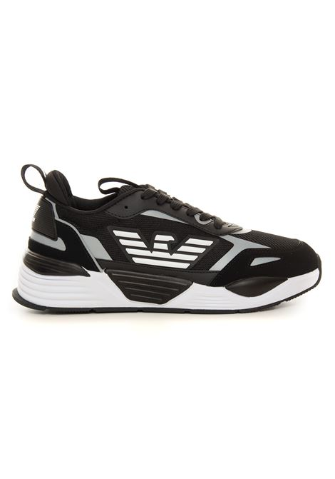 Sneaker Ace Runner Sneakers with laces EA7 | 5032317 | X8X070-XK165N629