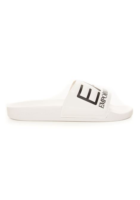 Sandals with logo EA7 | 5032246 | XCP001-XCC2200001
