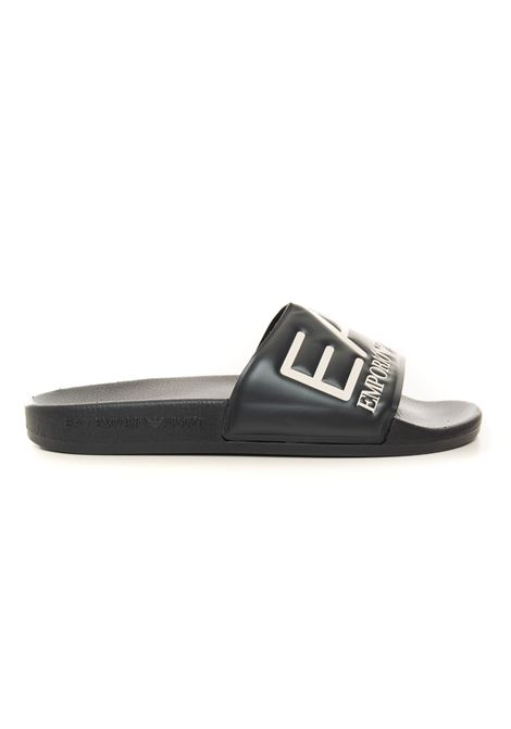 Sandals with logo EA7 | 5032246 | XCP001-XCC2200285