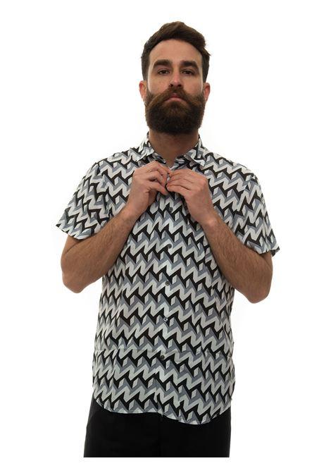 Casual shirt Emporio Armani | 6 | 3K1CB9-1NYMZF607
