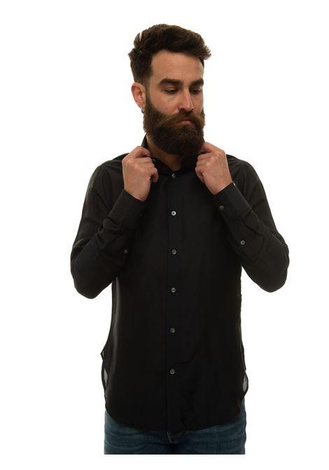 Camicia misto seta Emporio Armani | 6 | 3K1CC4-1NWCZ920