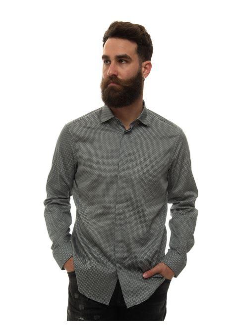 Camicia classica da uomo Emporio Armani | 6 | 3K1CP5-1NXTZF955