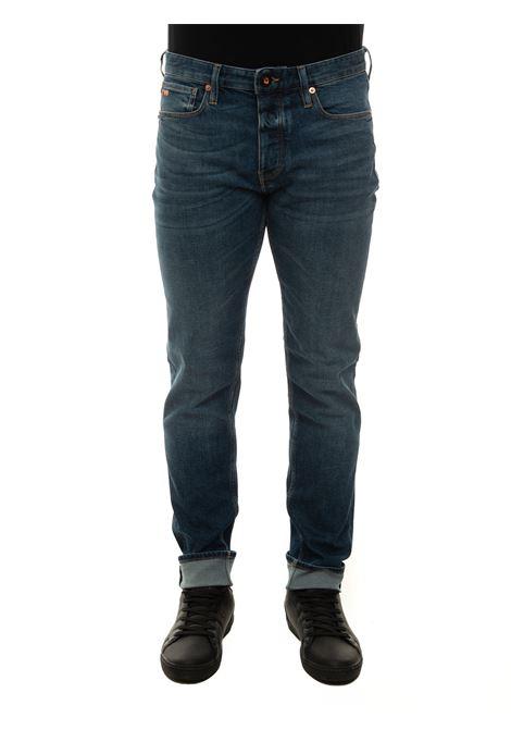 5 pocket denim Jeans Emporio Armani | 24 | 3K1J75-1DY0Z942