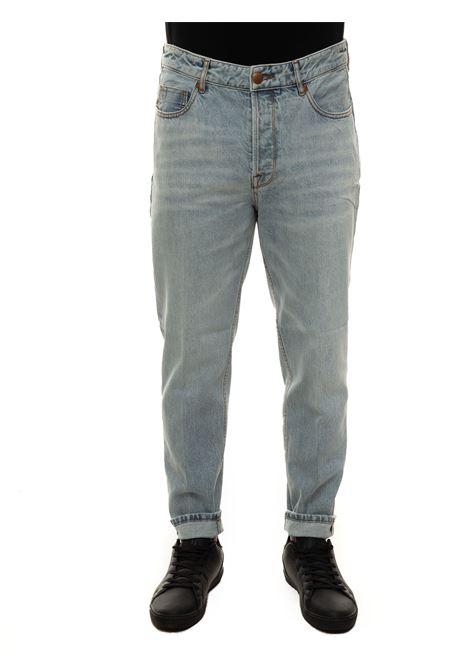 5 pocket denim Jeans Emporio Armani | 24 | 3K1J77-1DLJZ943