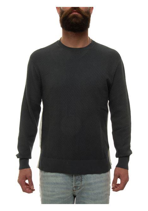 Round-neck pullover Emporio Armani | 7 | 3K1MXD-1MZUZ679