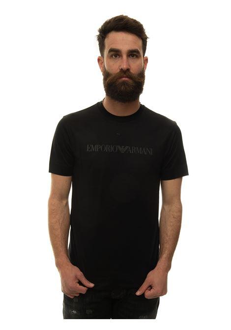 Round-necked T-shirt Emporio Armani | 8 | 3K1TAG-1JUVZ035