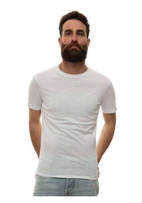 Round-necked T-shirt Emporio Armani | 8 | 3K1TAT-1JSHZ100