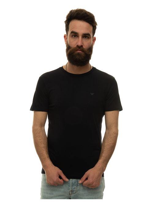 T-shirt girocollo Emporio Armani | 8 | 3K1TAT-1JSHZ920