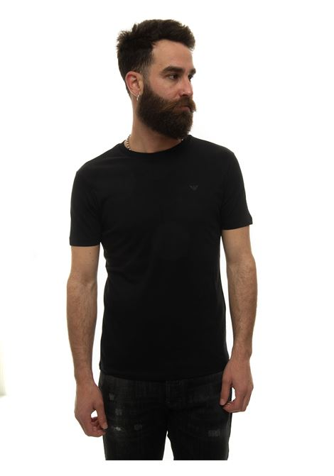 T-shirt girocollo Emporio Armani | 8 | 3K1TAT-1JSHZ999