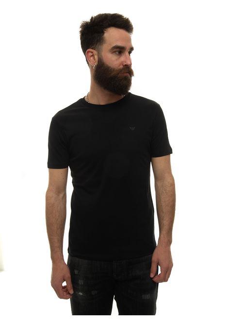 Round-necked T-shirt Emporio Armani | 8 | 3K1TAT-1JSHZ999