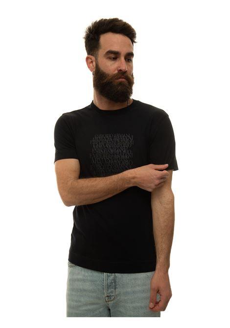 T-shirt mezza manica Emporio Armani | 8 | 3K1TD6-1JSHZ920