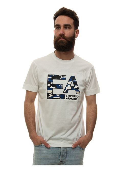 T-shirt mezza manica Emporio Armani | 8 | 3K1TM5-1JDXZ101