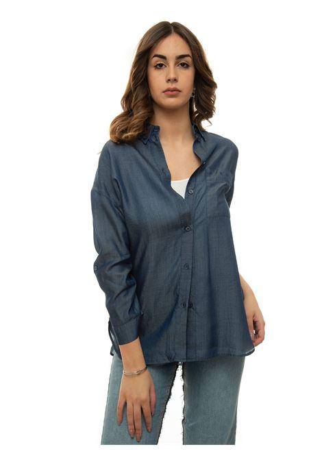 Over-size blouse Emporio Armani | 6 | 3K2C79-2DF5Z0941
