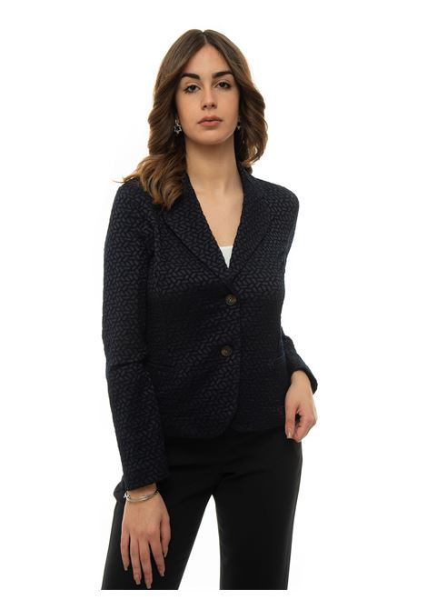 Jacket with 2 buttons Emporio Armani | 3 | 3K2G79-2DC6Z0941