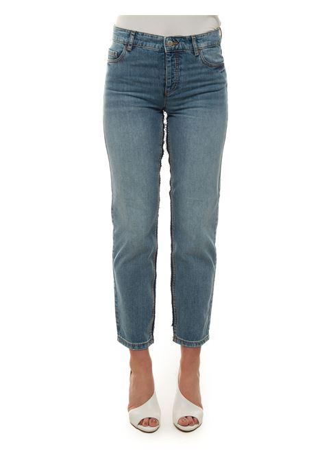 5 pocket denim Jeans Emporio Armani | 24 | 3K2J04-2DD2Z0941