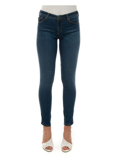 5 pocket denim Jeans Emporio Armani | 24 | 3K2J28-2DG6Z0941